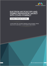 Electron Microscopy and Sample Preparation Market with Covid-19 impact By Type (SEM and TEM), Application (Semiconductor, Life Sciences, Material Science), Product, End-user Industry, and Geography-Global Forecast to 2026