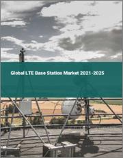Global LTE Base Station Market 2021-2025