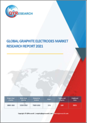 Global Graphite Electrodes Market Research Report 2021