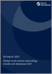 Global Wind Turbine Technology Trends and Database 2021