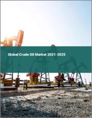 Global Crude Oil Market 2021-2025