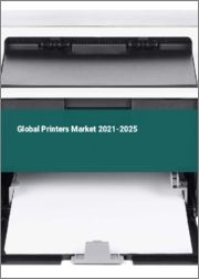 Global Printers Market 2021-2025