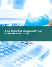 Global Clinical Trail Management System (CTMS) Market 2021-2025