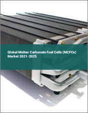 Global Molten Carbonate Fuel Cells (MCFCs) Market 2021-2025