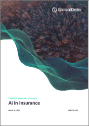 Artificial Intelligence (AI) in Insurance - Thematic Research