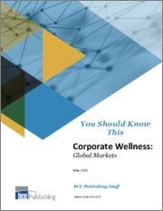 Corporate Wellness: Global Markets