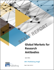 Global Markets for Research Antibodies
