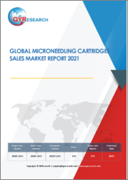 Global Microneedling Cartridges Sales Market Report 2021