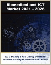Biomedical and ICT Convergence Market by Technology, Solution and Region 2021 - 2026