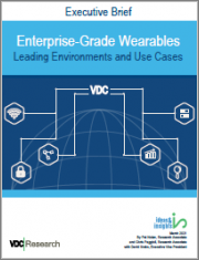 Enterprise-Grade Wearables: Leading Environments and Use Cases