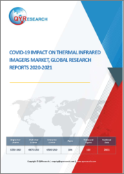 Covid-19 Impact on Thermal Infrared Imagers Market, Global Research Reports 2021-2021