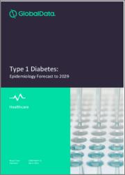 Type 1 Diabetes - Epidemiology Forecast to 2029