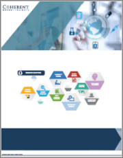 Drone Airspace Security System Market, By Component (hardware, software, and services), By Solution By Application, and by Region - Size, Share, Outlook, and Opportunity Analysis, 2020 - 2027