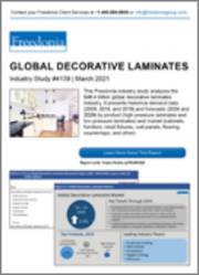 Global Decorative Laminates